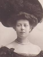MEKLENBURG - SCHWERIN princesa Marie von Windisch-Grätz Marie - Marie Gabriele